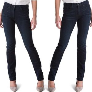 1f7aedd073eab6 SPANX Straight Leg Jeans for Women | Poshmark